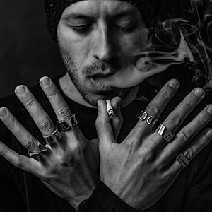 צילום פורטרט אומנותי - תכשיטים