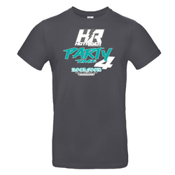 Tee-shirt HR Party 4