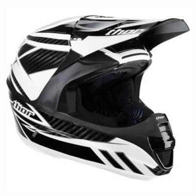 Kit déco perso casque THOR Force