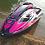 Thumbnail: Kit déco perso 750 SXI Kawasaki
