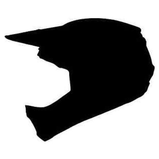 Gabarit kit déco casque