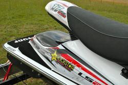 Kit déco perso jet ski Seadoo