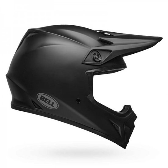 Kit déco perso casque BELL MX 9