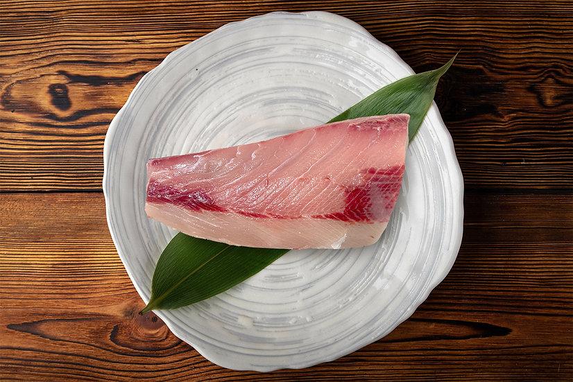 愛媛産はまち(尾) Premium Hamachi Tail