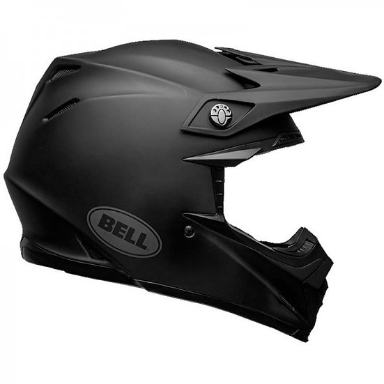 Kit déco perso casque BELL Moto 9