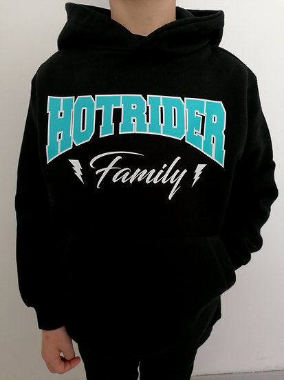 Sweat HotRider Family enfant
