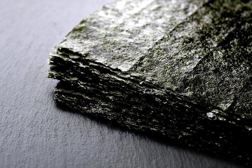 特上 有明産焼き海苔 Premium Roasted Ariake Seaweed
