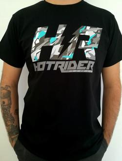 Tee-shirt HR Camonardo