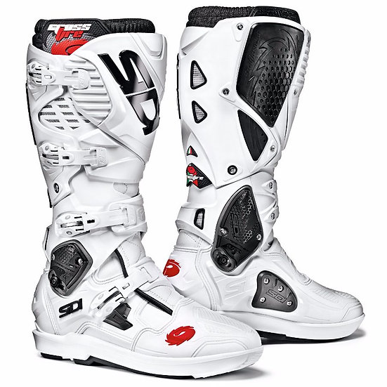 Kit déco perso bottes SIDI Crossfire