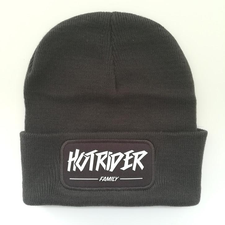 Bonnet gris HR Nardo
