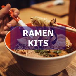 Ramen Kits