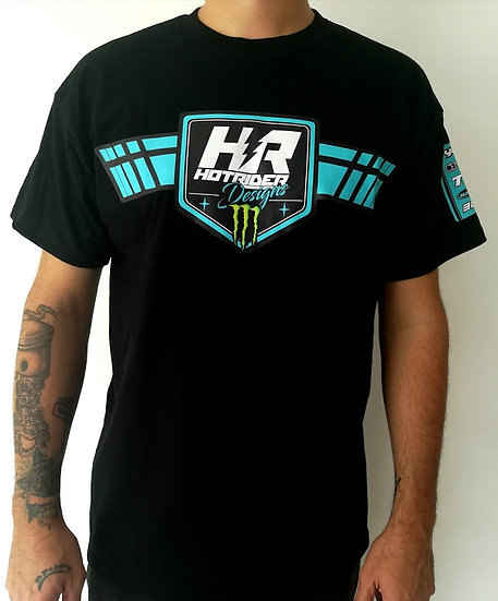 Tee-shirt team HR 19