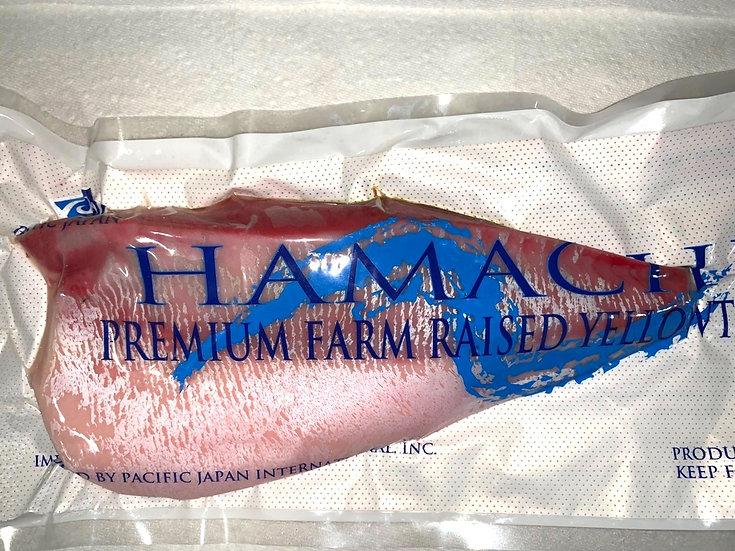 Hamachi Loin 日本産ハマチロイン