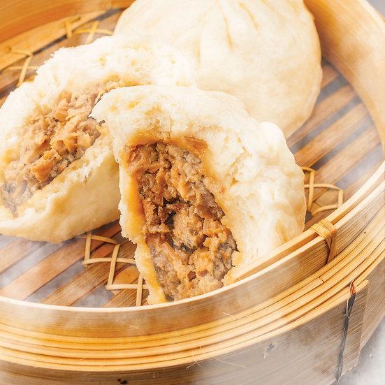 """Frozen Pork Buns 冷凍肉まん """"肉まん屋"""""""