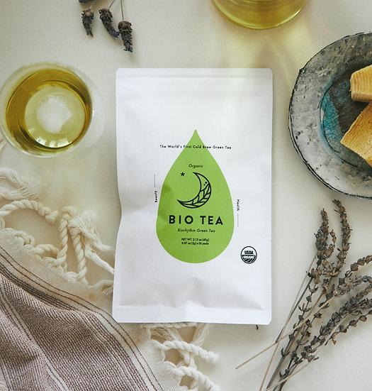 Bio Tea 100% Organic Green Tea