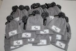Bonnets personnalisés