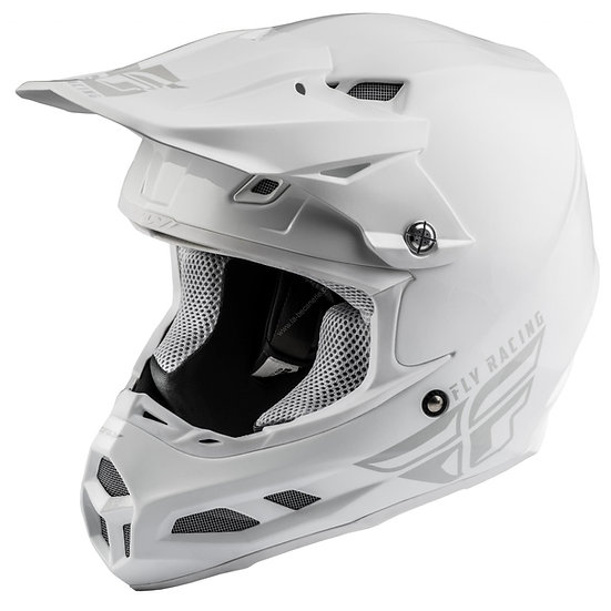 Kit déco perso casque FLY F2
