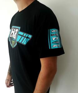 Tee-shirt team HR 19