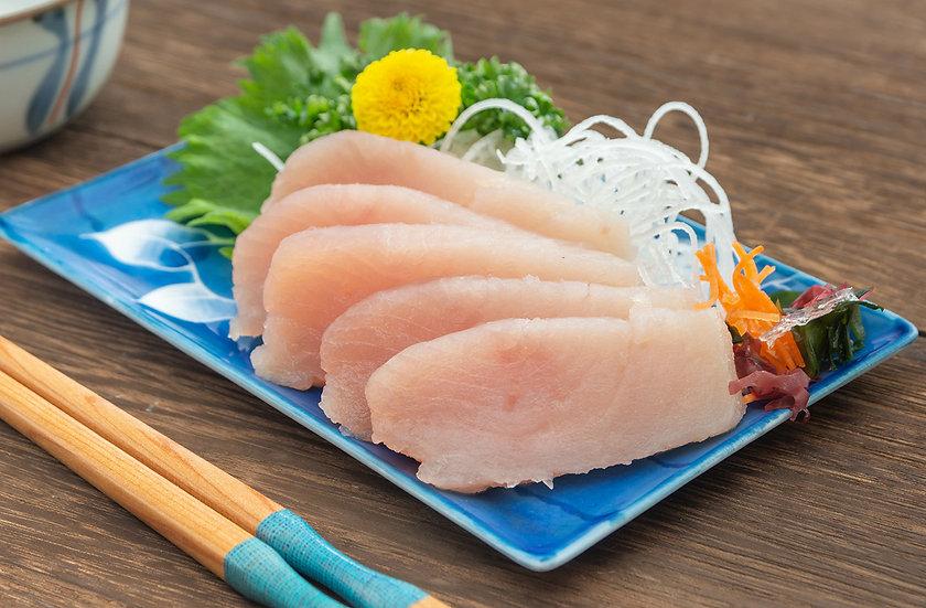 Premium Albacore Loin びん長マグロ