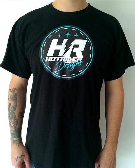 Tee-shirt Ring HotRider Designs