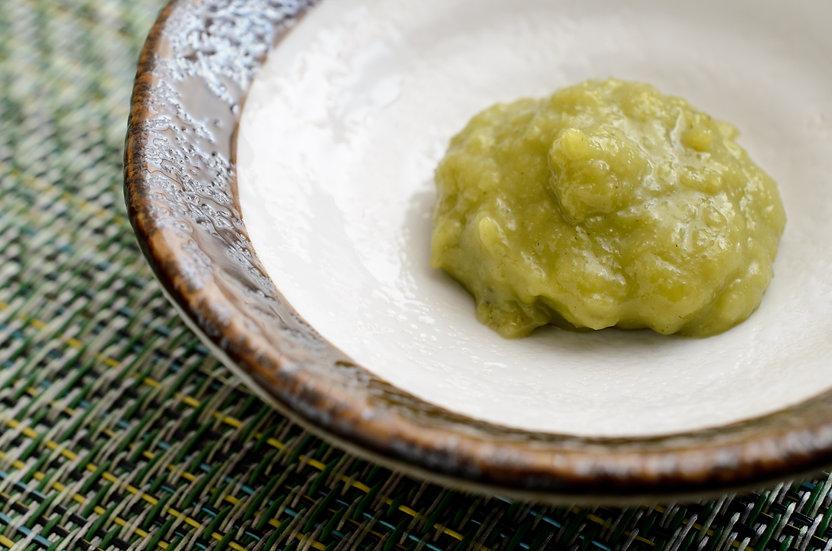 業務用練りわさび Frozen Pasted Wasabi
