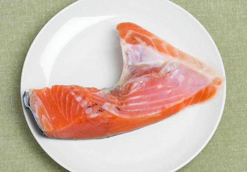 Scottish Salmon Collar  スコティッシュサーモンカマ