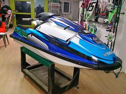 Kit déco perso jet ski Superjet
