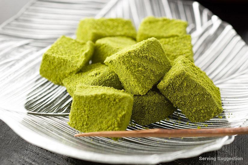 Matcha Warabi Mochi 抹茶わらび餅 お得パック