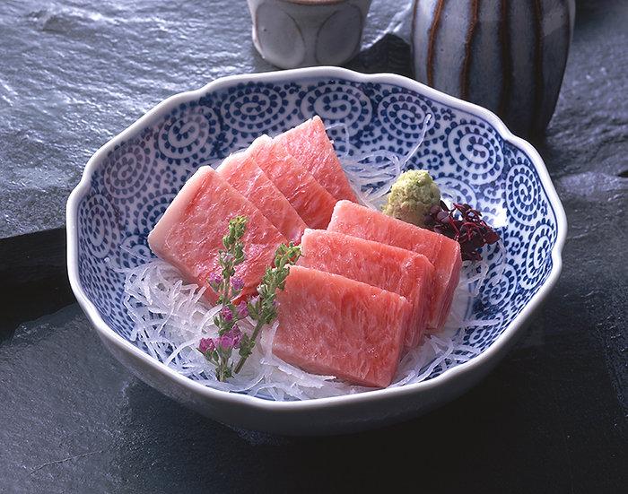 三崎漁港直送!本マグロ大とろ Blue Fin Tuna Otoro from Japan