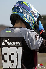 Flocage maillot personnalisé motocross enduro quad
