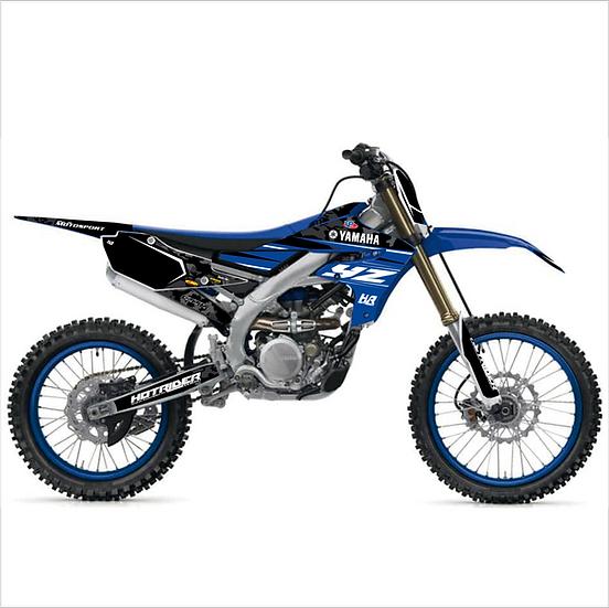 Kit déco moto Do it Camo