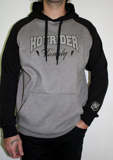 Sweat HotRider Family