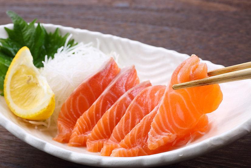 Scottish Salmon Value Pack お得用スコティッシュサーモン