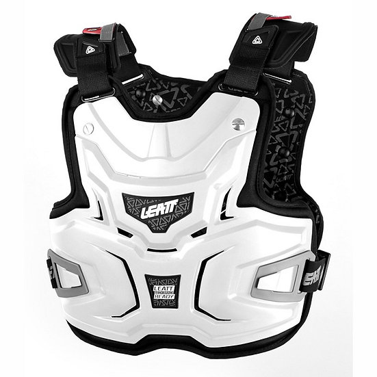 Kit déco 100% perso LEATT Chest Protector