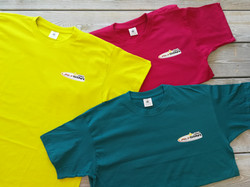 Tee-shirts personnalisés ALYSTAR