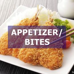 Appetizer/Bites