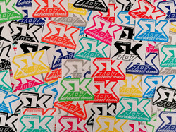 Stickers perso