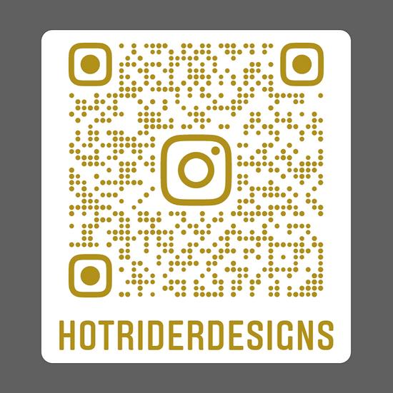 Stickers QR Code perso Instagram