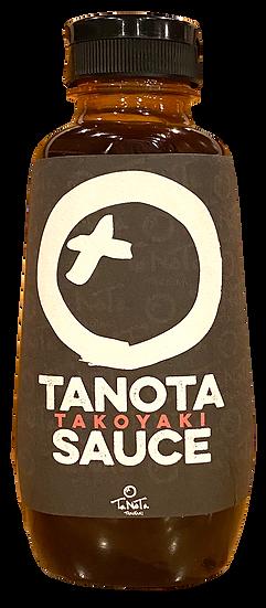 """Takoyaki Sauce S """"Tanota"""" Tanotaオリジナルたこ焼きソース"""