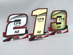Trophées CFS