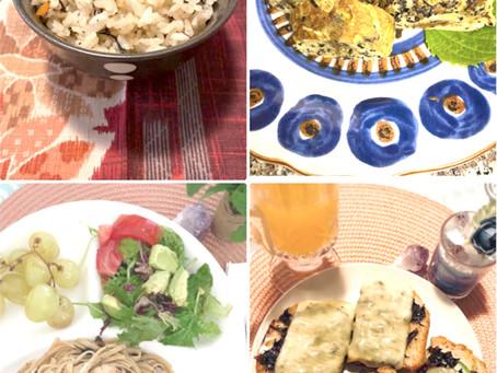 Remake Recipes of Seasoned Seaweed Hijiki (English Ver.)