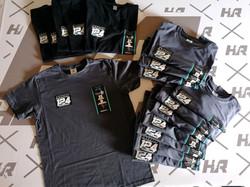 Tee-shirts personnalisés