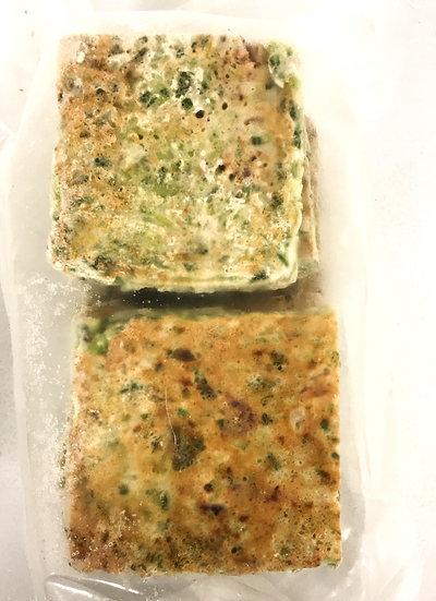 Premium Seafood Pancake 海鮮ねぎ焼き