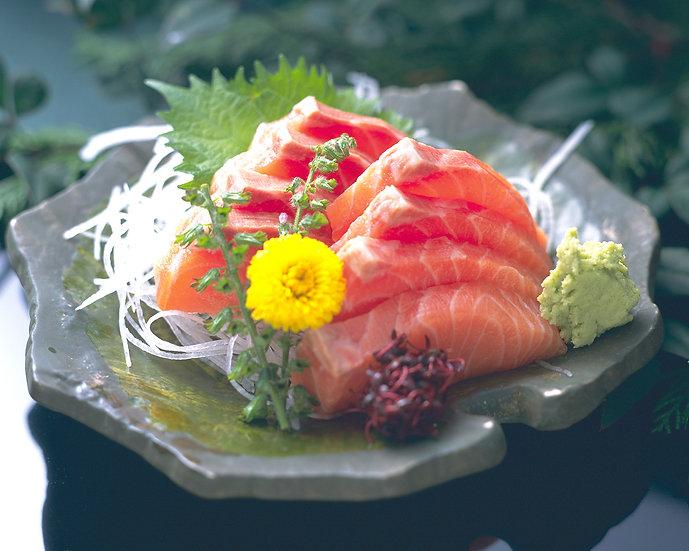 極上スコッティシュサーモン食べきりサイズ Premium Scottish Salmon