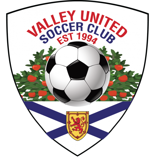 Valley United Crest