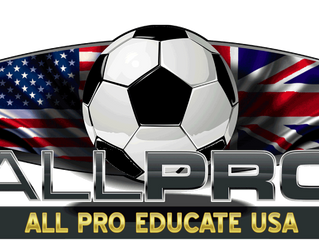 ALL PRO Educate USA Seminars coming to Canada