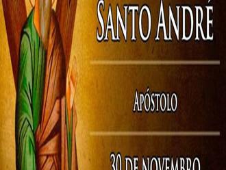 """Igreja celebra Santo André Apóstolo, a """"ponte do Salvador"""""""