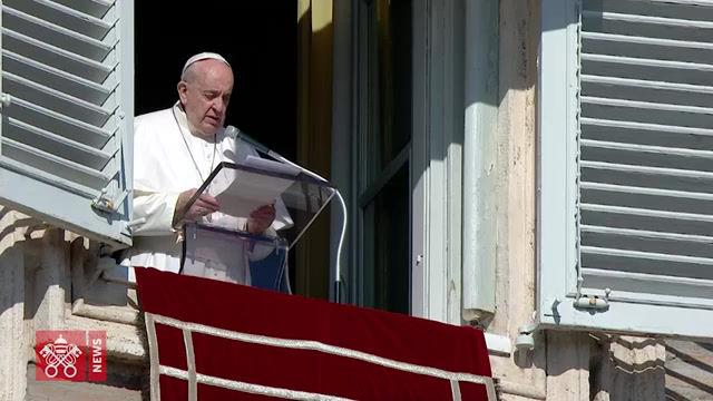 Papa Francisco: Ser sábios e prudentes significa não esperar o último momento.