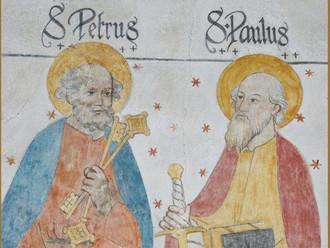 Reflexão litúrgica para a Solenidade dos Santos Apóstolos Pedro e Paulo