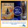 Novena de N.S. Aparecida: vela e livro à venda na Secretaria Paroquial